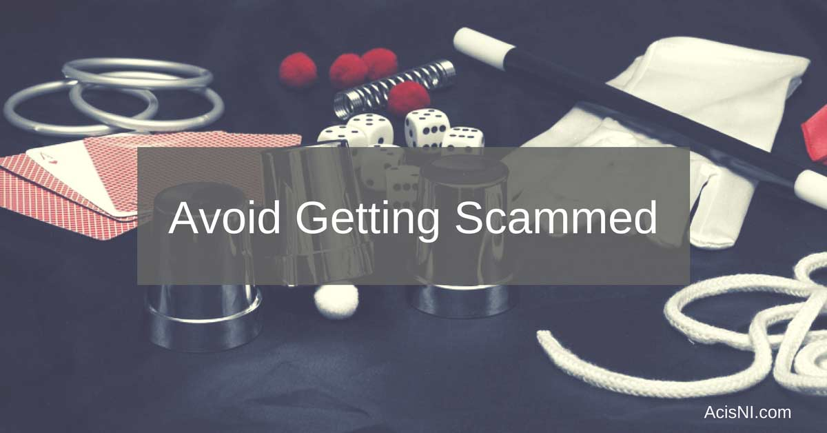 avoiding spy app scams