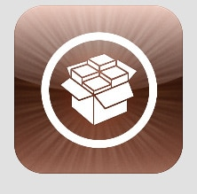 Cydia Jailbreak Icon