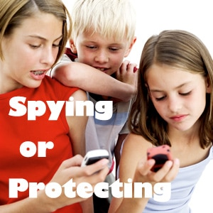 Teenage Cell Phone Spy Software for Parents
