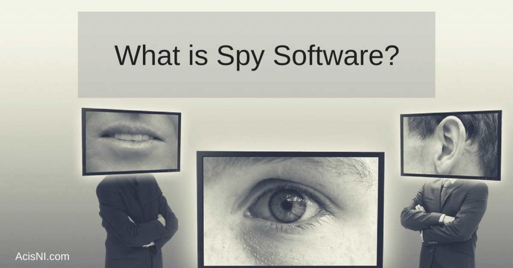 spy apps explained