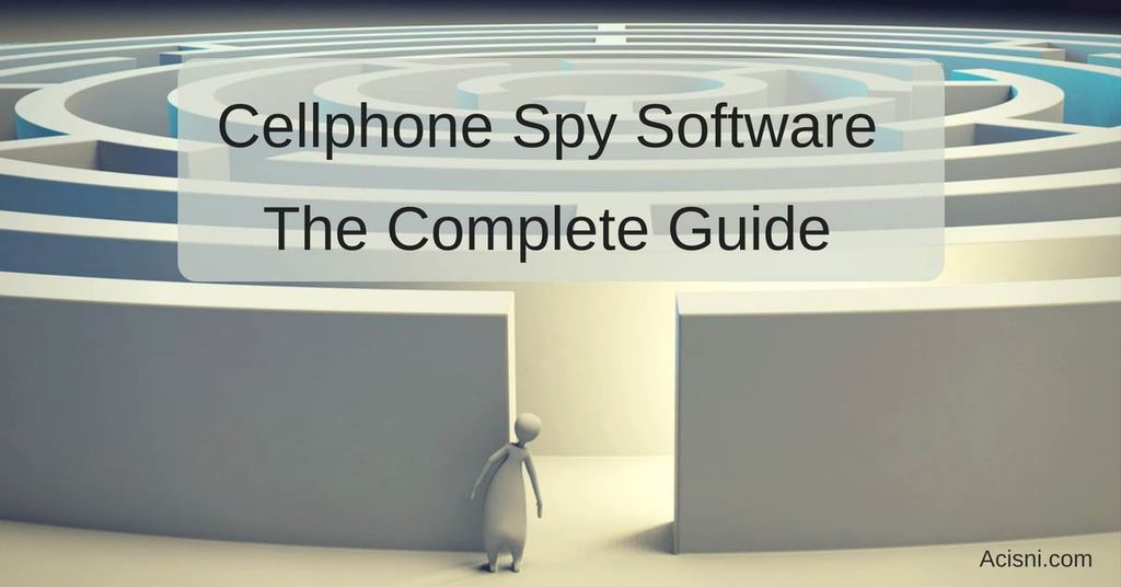 phone spy apps guide