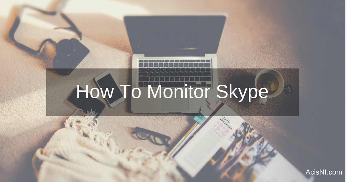 skype spy apps