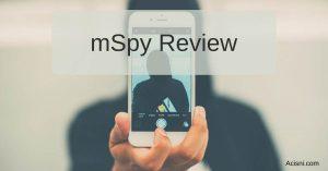 mspy reviews image