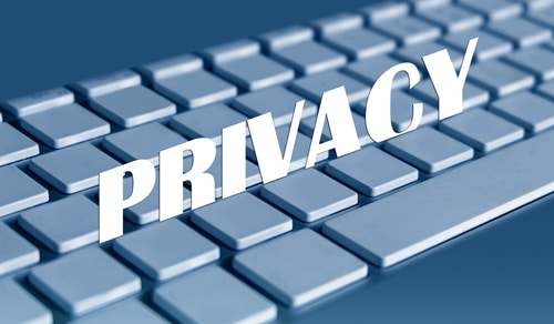 online privacy tips