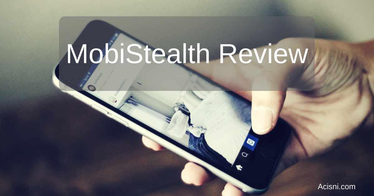Stealth mobile actualizaciones