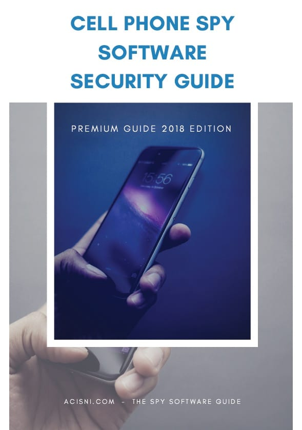 spy software security ebook