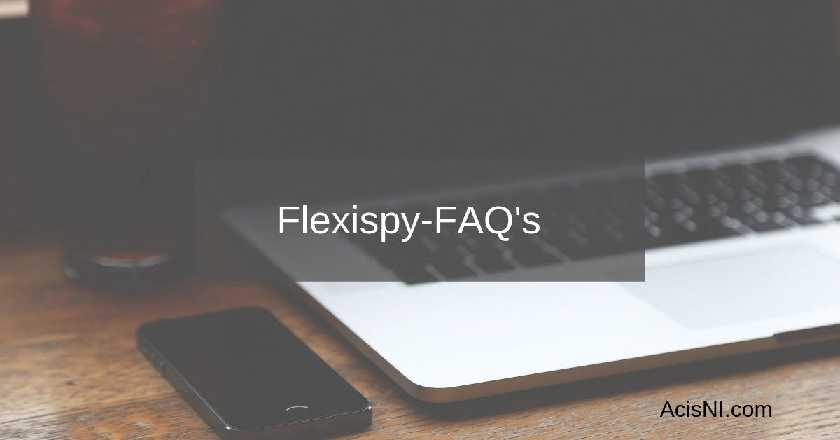 FlexiSPY FAQ questions