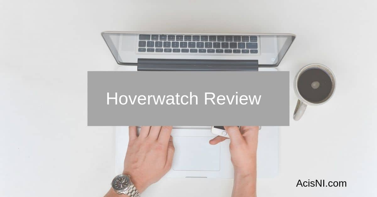 HoverWatch reviews