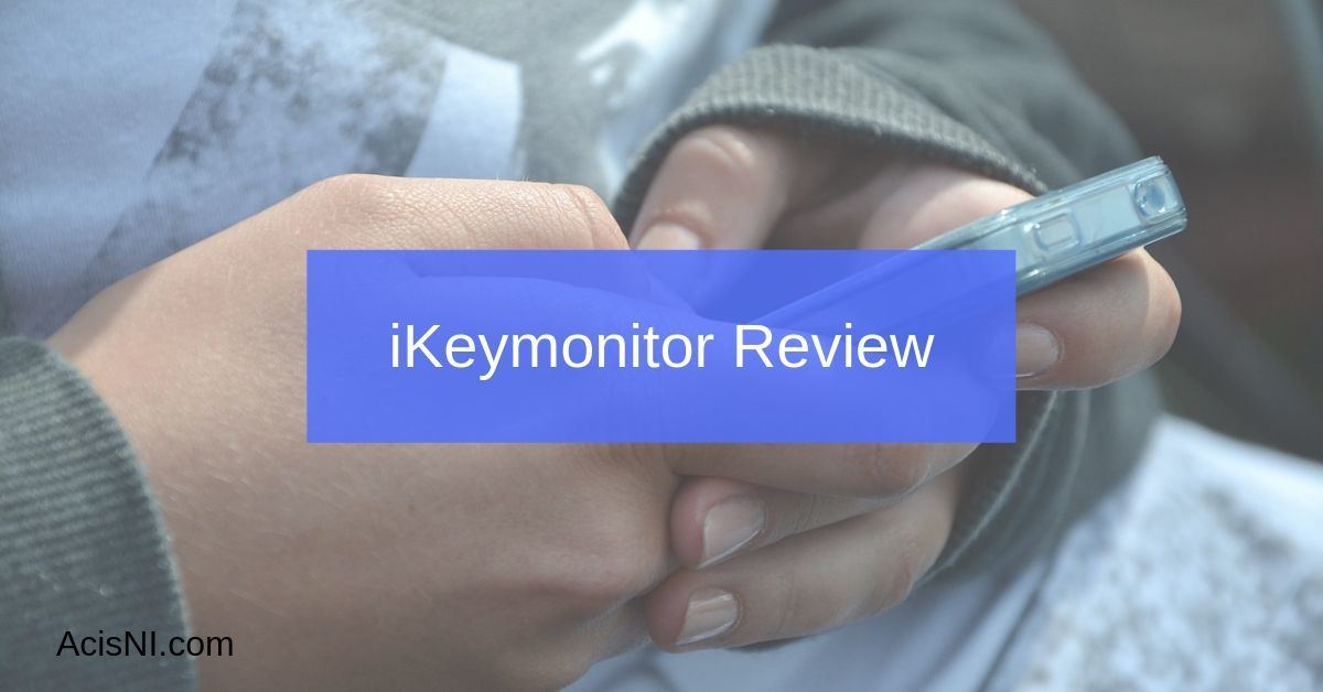 iKeymonitor reviews