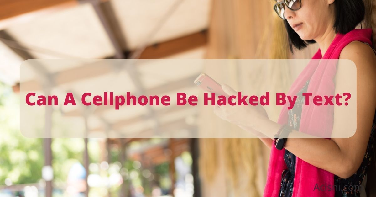 cell phone hack