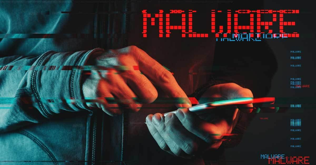 malware hack image