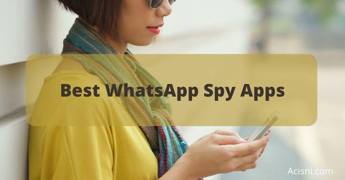 best whatsapp spy apps image