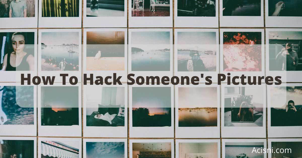 how to hack someones phone pictures image
