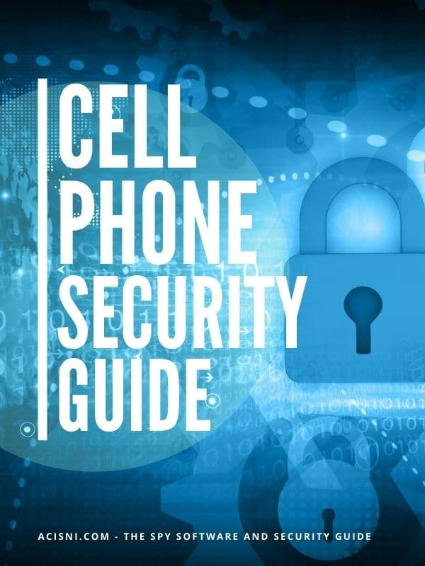 cellphone security guide ebook cover
