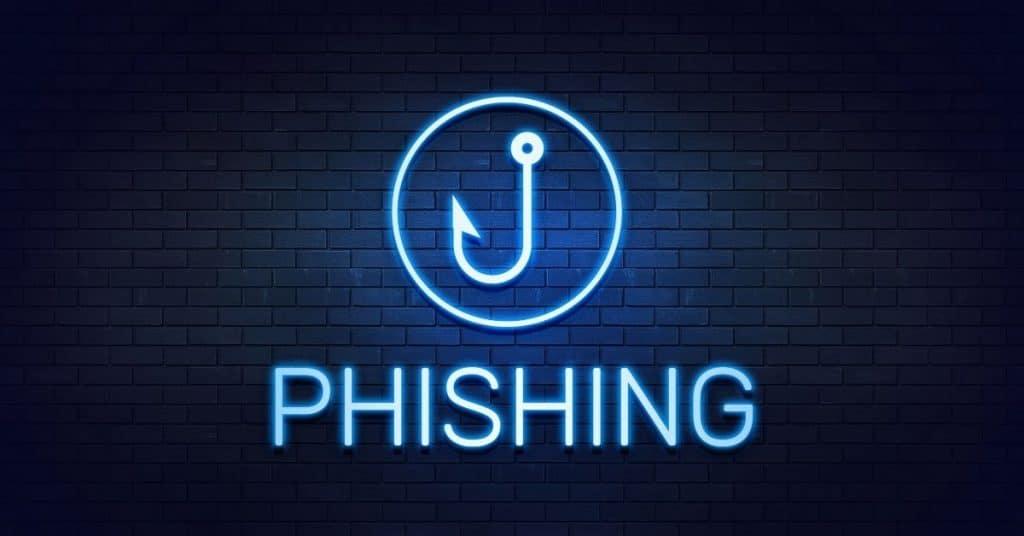 phishing to spy on kik messages